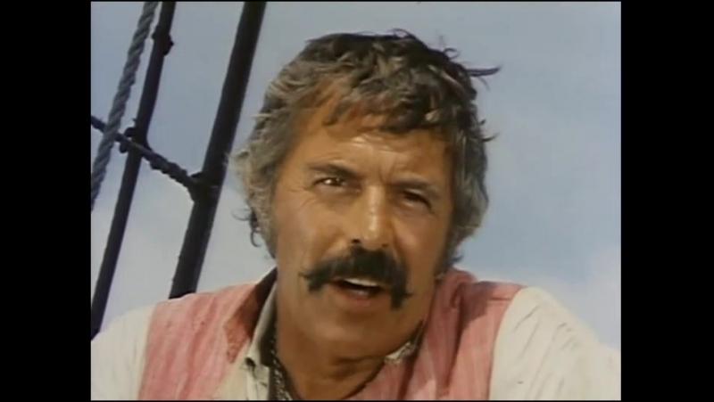 Джек Холборн / Jack Holborn (1982) - Епизод 4