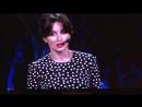 Великолепная мотивирующая речь Тины Канделаки! 2012 Железная Леди