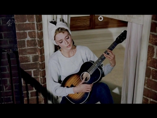 Одри Хепберн - Moon River (Завтрак у Тиффани) [720p]