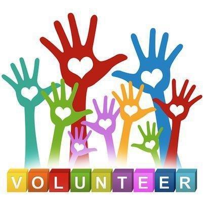 Внимание!!! Идет набор студентов и старшеклассников в группу волонтеро