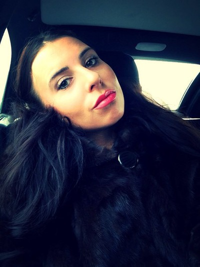 Натали Панкрушева