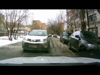 Авто приколы 2016 Подборка январь, Лучшие автоприколы 2016 Нарезка, car, ржака, смешные№56
