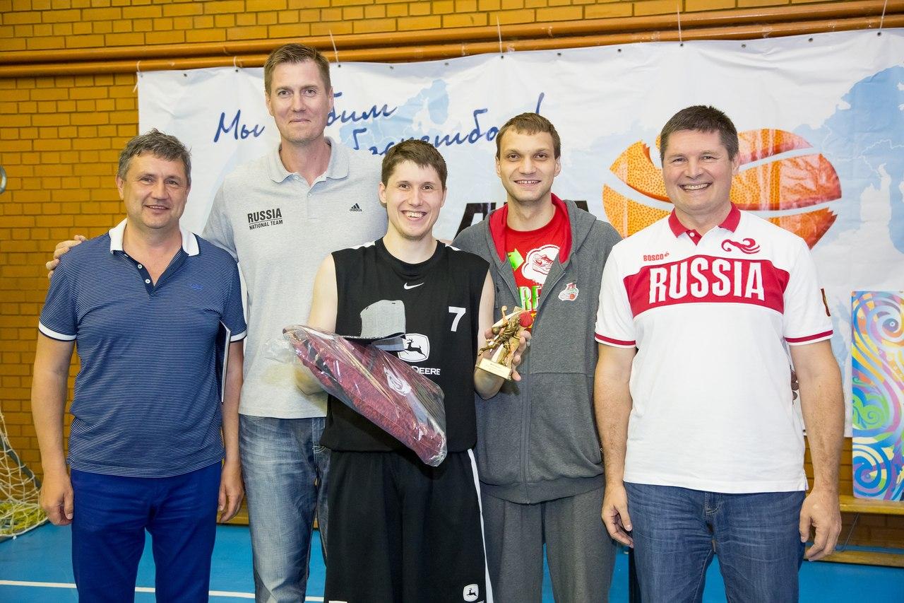 МЛБЛ-Юг Краснодар