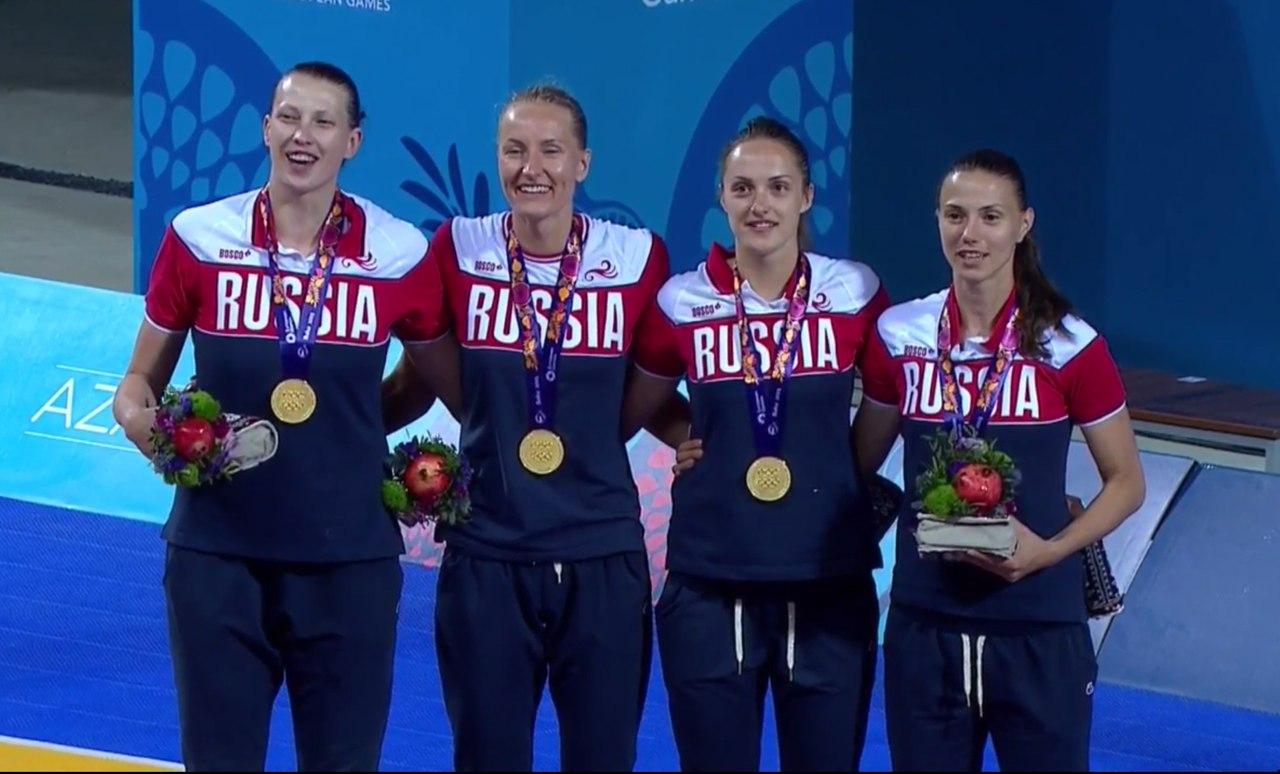 Первые Европейские игры Баку 2015 баскетбол 3х3 Россия женщины