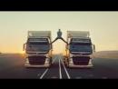 Жан Клод Вандам в рекламе Volvo 79097481204