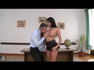 Anissa Kate [HD 720, all sex, ANAL, big tits, big ass, latina]