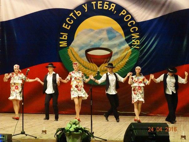 В станице Зеленчукской прошел отчётный концерт Детской школы искусств «Лира»