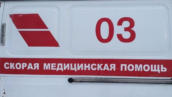 В Зеленчукском районе «Форд-Эскорт» столкнулся с опорой линии электропередач
