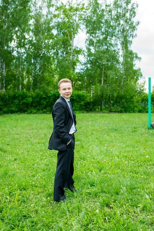 Егор Волков | Приютово