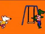 Maisy [Мейзи] 91 Hop CARTOONS in ENGLISH for KIDS [МУЛЬТФИЛЬМ на английском для детей]