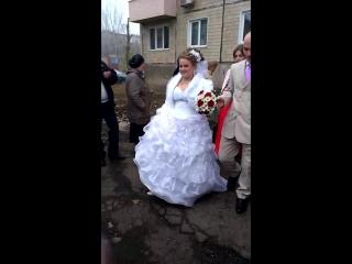 Свадьба в Крывом роге