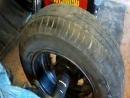 Ремонт восьмерки восстановление литых дисков