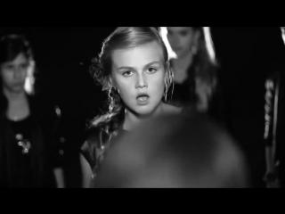 Песня В.Цоя Кукушка в исполнении Даши Волосевич