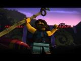 Lego Ninjago - Episode 42 - Teaser trailer
