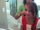 Loony Braids _ Crazy Hair Day _ Cute Girls Hairstyles