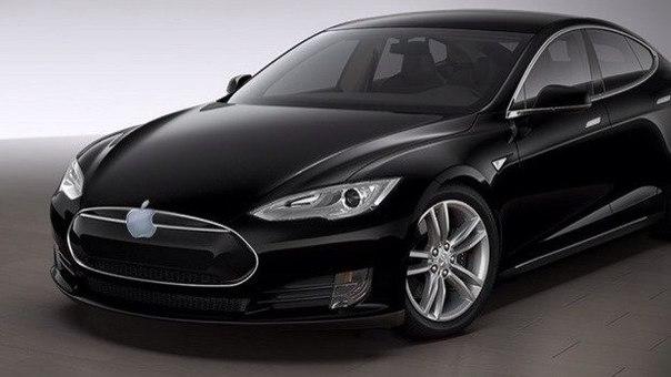 Fortune предсказало поглощение Tesla компанией Apple