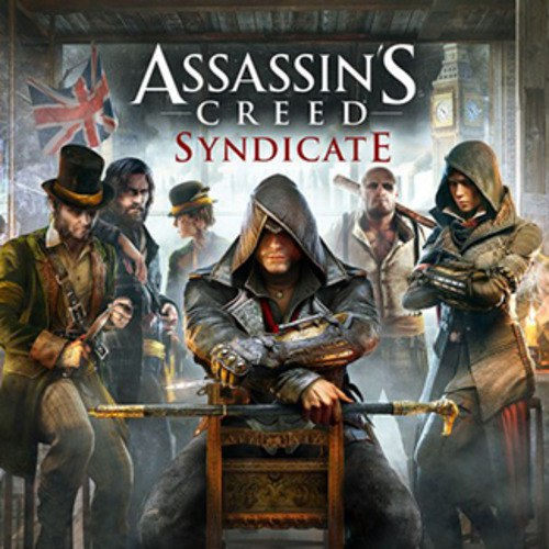 Assassin's Creed Syndicate кряк Codex