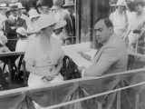 Enrico Caruso - Tiempo antico 1916