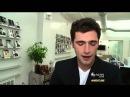 Sean O'Pry David Gandy: World's Richest Male Models Still Far Behind the Ladies (ABC News) HD