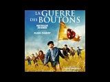 Война пуговиц  La guerre des boutons  War of the Buttons 2011
