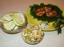 Сушеные кабачки Как восстановить и приготовить