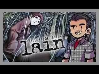 Мультреволюция - Эксперименты Лейн/Serial Experiment Lain (1998)