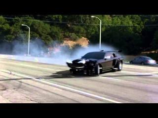 Рыцарь дорог сериал 2008 2009  Knight Rider