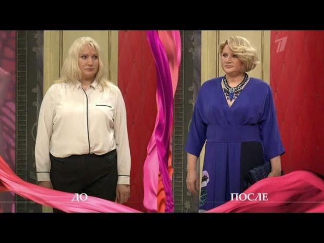 Модный приговор - Дело о любовнице в отставке (04.12.2013)