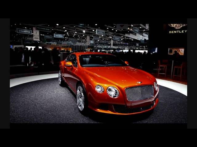 Motorshow Geneva 2011