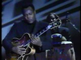 George Benson &amp Lee Ritenour - Wes Montgomery Tribute