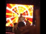 "Kseniya on Instagram: ""На концерте у крутого @egorkreed #evening #night #концерт #красиваяжизнь #ЕгорКрид #perfect"""