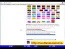 Красивые блестящие, анимированные,крутящиеся тексты для блога или сайта онлайн