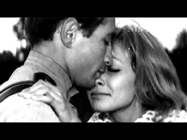 Ретро - О.Строк- танго В разлуке (клип)