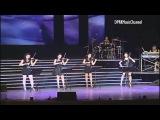 Moranbong Band Симфония № 40 (Моцарт)