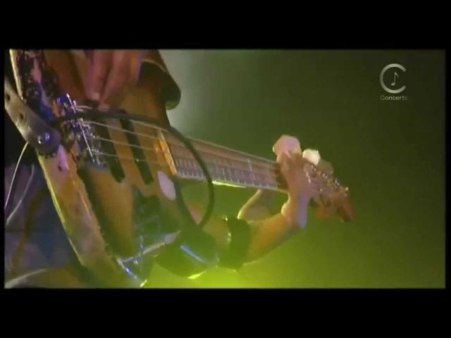 Linley Marthe bass solo
