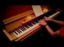 Hubert Kah - Sternenhimmel Piano Cover