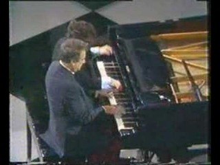 Victor Borge - Franz Liszt - Hungarian Rhapsody 2