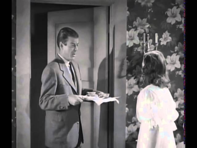 My World Dies Screaming (1958)