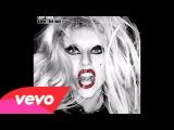 Lady Gaga - Schei