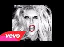 Lady Gaga Scheiße