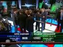 Жириновский вызывыет охрану К барьеру от 18.12.2008