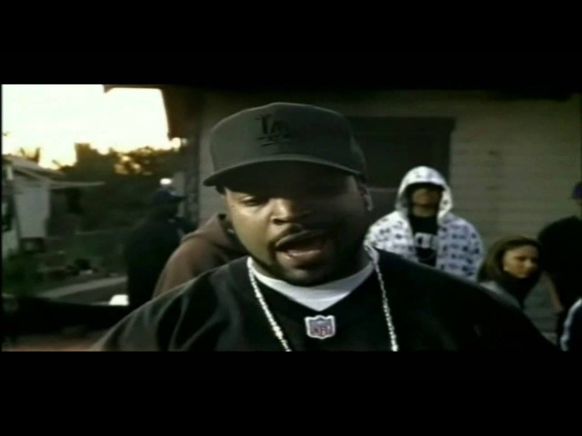 Ice Cube feat.Eazy E 2 Pac - Why We Thugs (Remix) (HD)