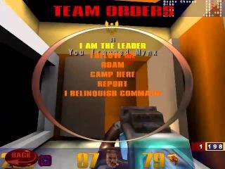 Quake 3 Тип Игры Командо Бой сезон 3 (4:3) серия 32