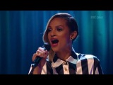 Alesha Dixon - Do It for Love | The Late Late Show | RTÉ One