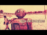Zen Mechanics Guest Mix @ John 00 Fleming's Global Trance Grooves show