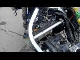 Bmw f650cs scarver где находятся основные узлы