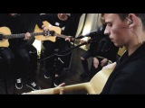 Acoustic Diary One Light Inside - Stay with me