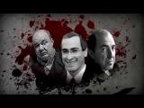 Дэвид Дюк - Еврейская мафия в России и на планете