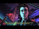 Tales From The Borderlands Ep 5 The Vault of The Traveler - Rhys Destroys Handsome Jack AI Sequence