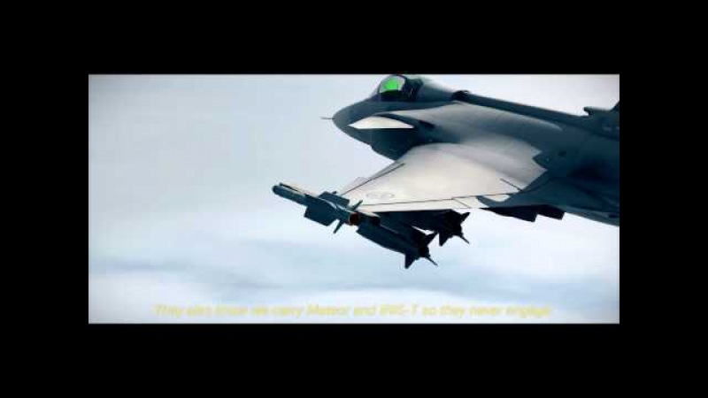 Gripen NG: a new generation is ready. Are you?